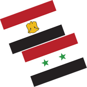 AIW: Egypt and Syria